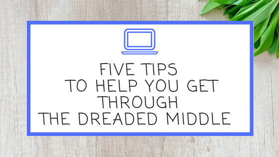 Dreaded Middle