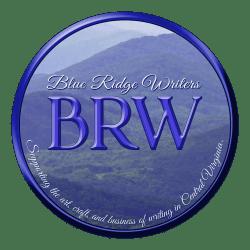Blue Ridge Writers Logo