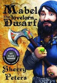 Mabel e-book cover