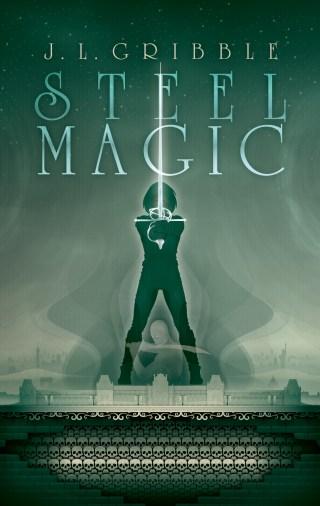 Steel Empires Book #2