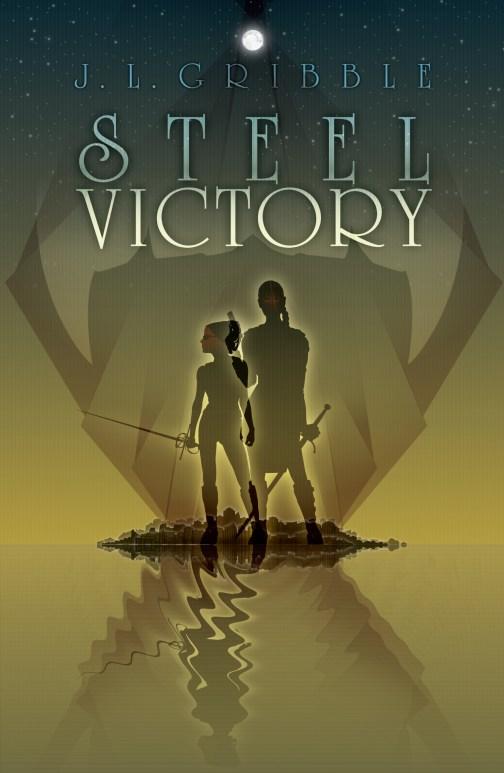 Steel Empires Book #1