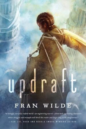 Updraft by Fran Wilde