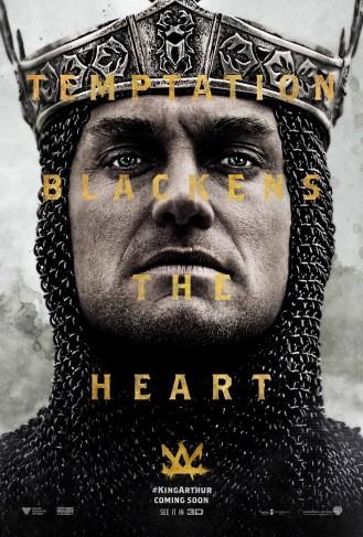 king arthur poster 4