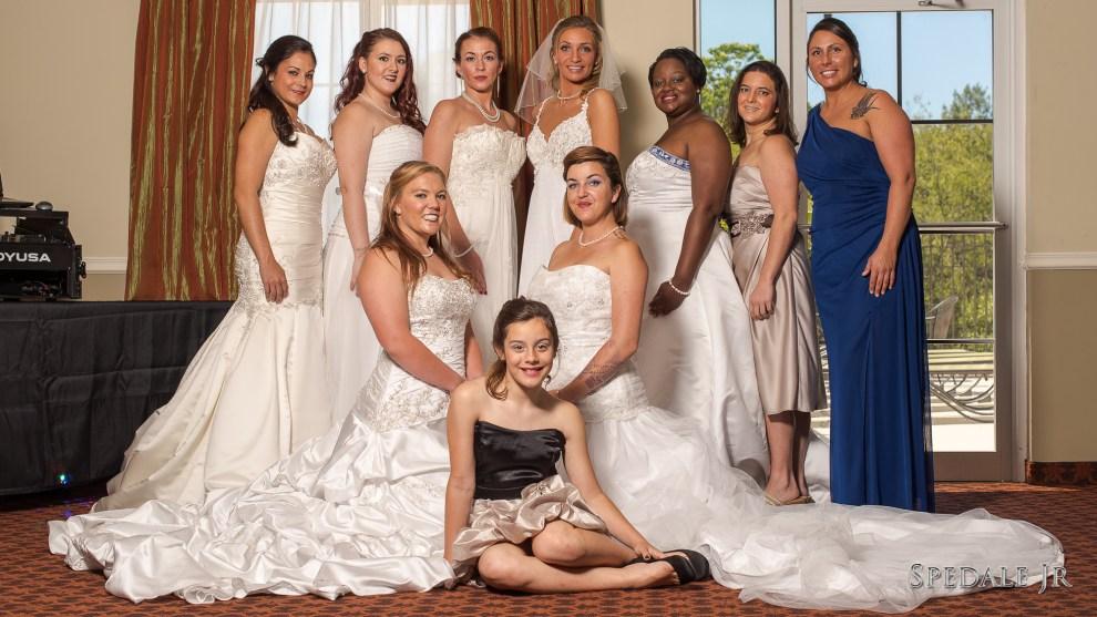 Spedale Jr. Wedding Photographer