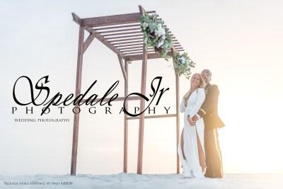 I do. Wedding photographer in Panama City Beach Florida