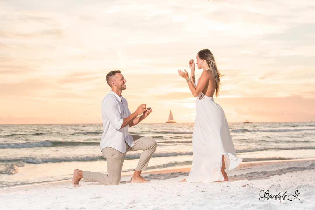 Surprise Engagement photographer Joe Spedale Jr. #SpedaleJr