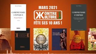 Kontre Kulture fête ses 10 ans !