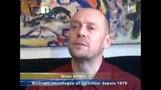 VOILE (Soral, Abécédaire)