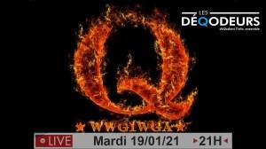 Le dernier live de l'ancien monde (live du 19 janvier)