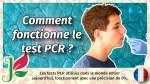Qu'est-ce que le test PCR ?