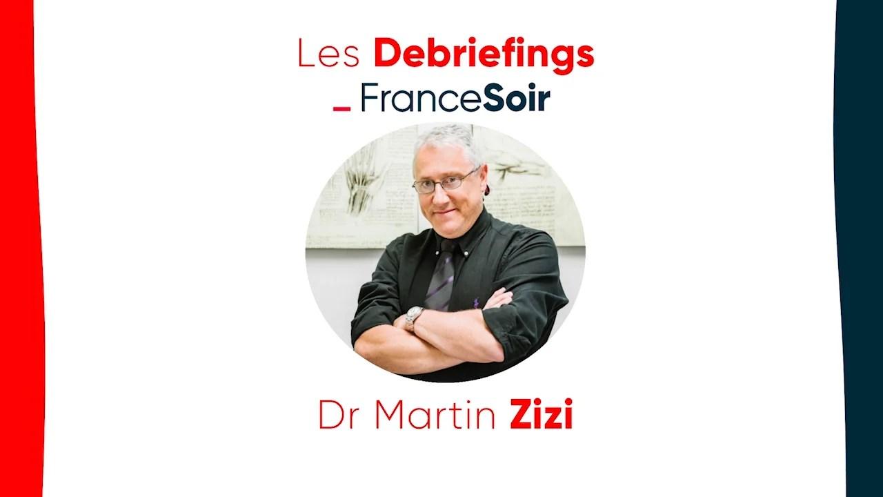 Dr Martin Zizi : « On ne soigne pas des chiffres, on soigne des gens »