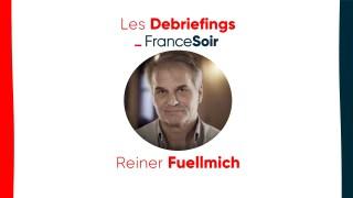Reiner Fuellmich – notre travail avance bien mais attention aux fausses rumeurs