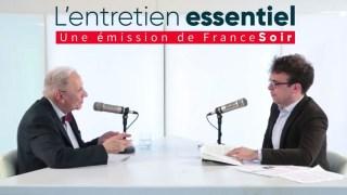 Michel Maffesoli : « Il y a une telle déconnexion entre le peuple et les élites… »