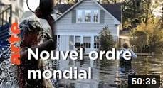 L'Urgence | H2O : l'eau, la vie et nous (Episode 3) | ARTE