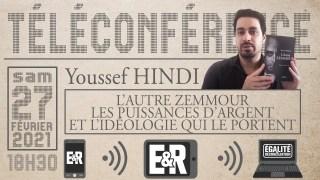 Conférence en ligne de Youssef Hindi – Questions/Réponses