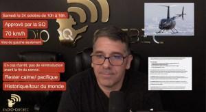 M. Legault, les PME et travailleurs autonomes du Québec vous parlent