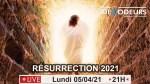 Édition spéciale : Résurrection 2021