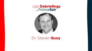 Steven Quay : virus naturel ou œuvre humaine ? [VOSTFR]