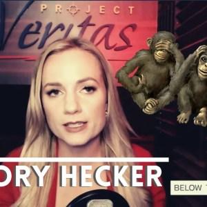 Ivory Hecker journaliste de Fox 26 évoque la censure de la chaine en rapport aux traitements Covid