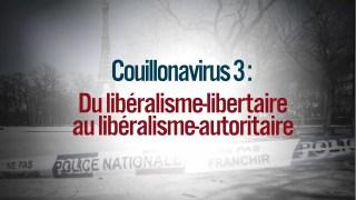 """Alain Soral : Le confinement c'est du """"Anne Frank"""" inversé"""