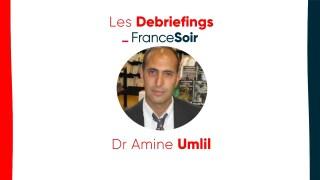 Conclusion du debriefing avec le Dr Umlil – [Version courte]