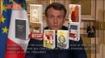 """Suivez les consignes du président Macron : """"Lisez !"""" (mais pas n'importe quoi)"""