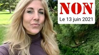 NON À LA LOI COVID19  🇨🇭 Les Suisses disent NON à la dictature.