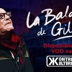 La Balade de Gilad – Bande annonce