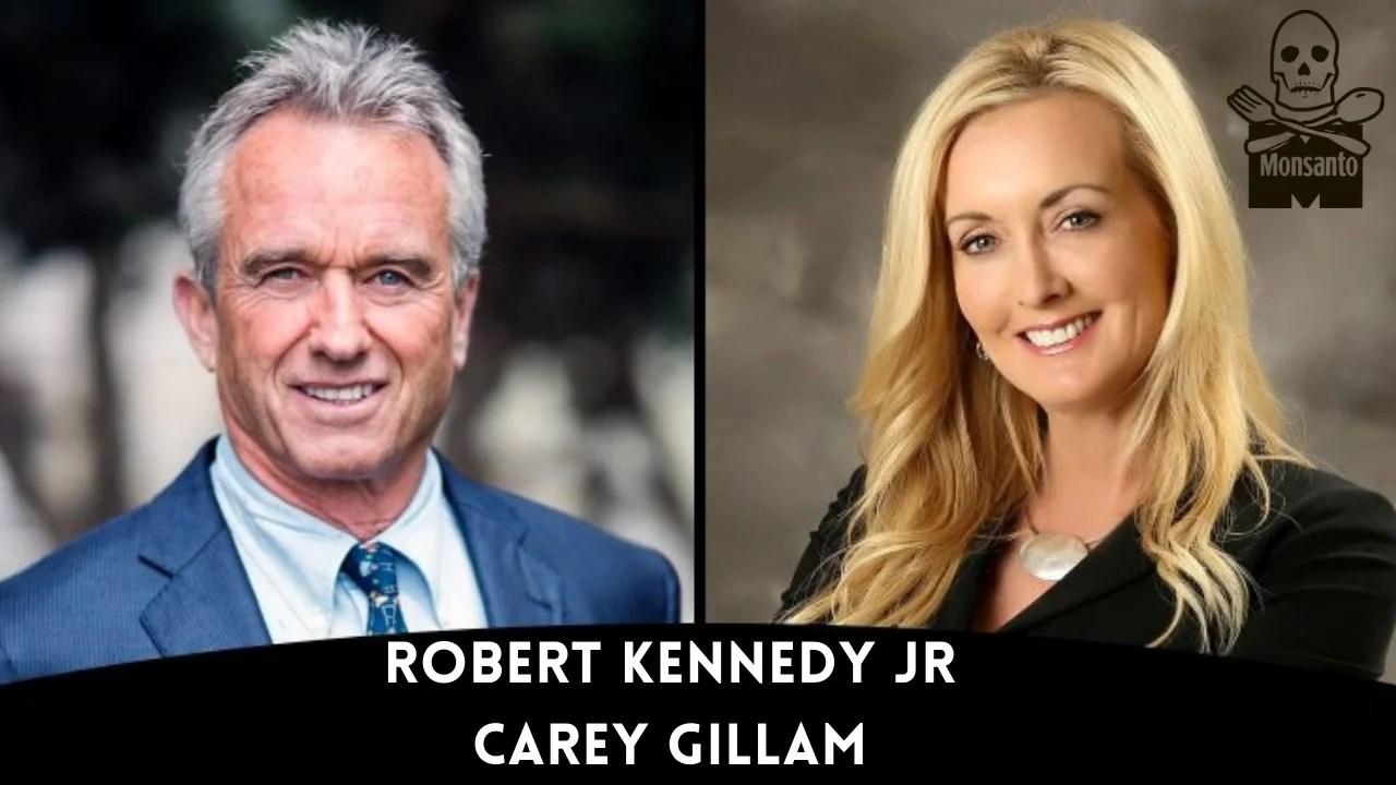 Les mensonges de Monsanto avec Carey Gillam et Robert Kennedy Jr. – 15 juin 2021
