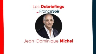 Jean-Dominique Michel : le grand debriefing