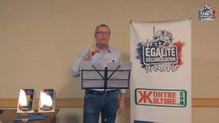 Sionisme et nazisme, entre collaboration et opposition – Conférence de Pierre Hillard à Grenoble