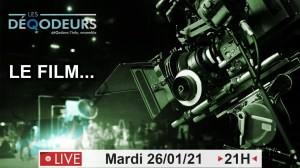 LE FILM – (live du 26 janvier)