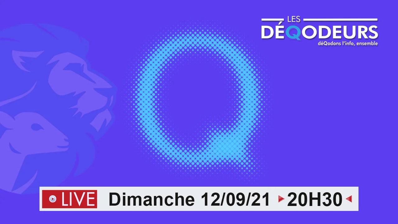 Les Deltas de Q et aujourd'hui – 12/09/21