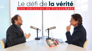 """Olivier Piacentini au Défi de la vérité : """"le virage mondialiste"""""""