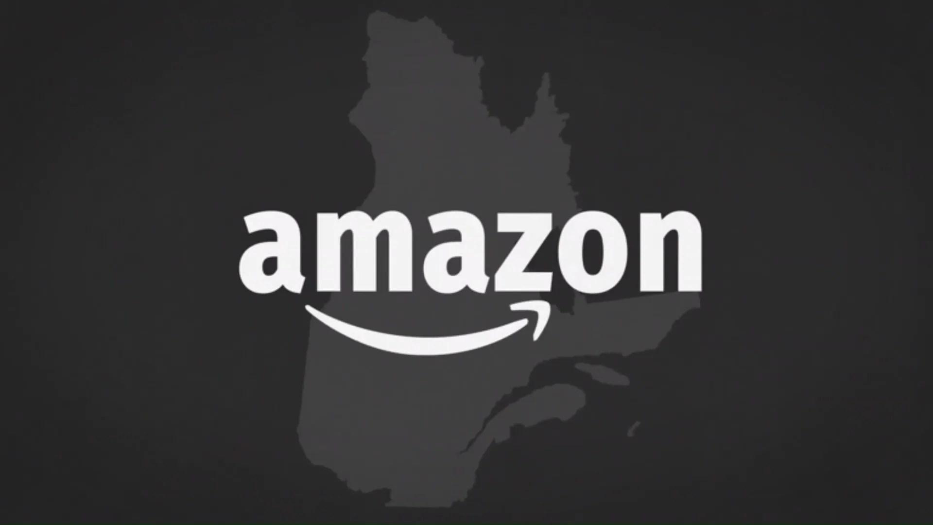 L'envers d'amazon – Documentaire Qc