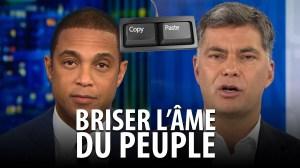 BRISER L'ÂME DU PEUPLE – avec KEN PEREIRA