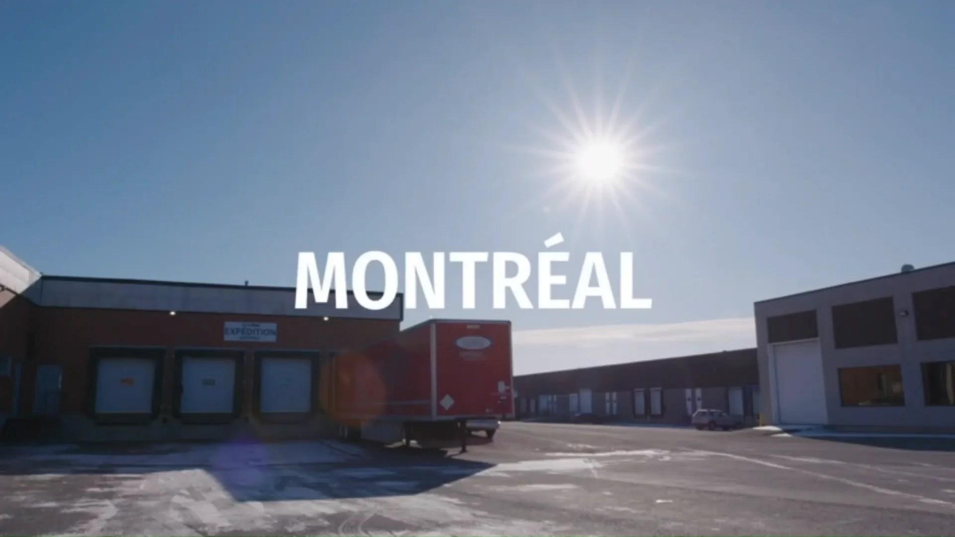 L envers d amazon – Documentaire Qc