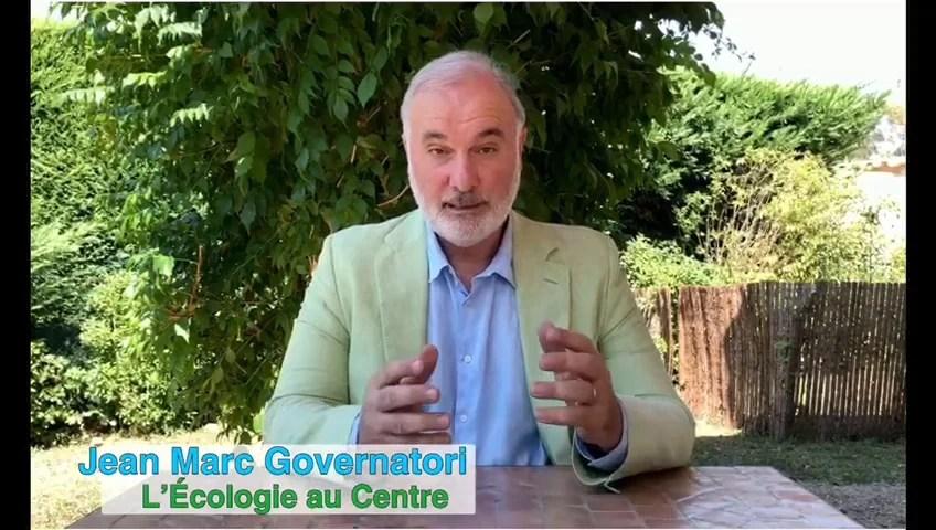 Jean-Marc Governatori antivax ? Ses réponses à ses détracteurs