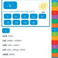 Phonics dictionary - app review