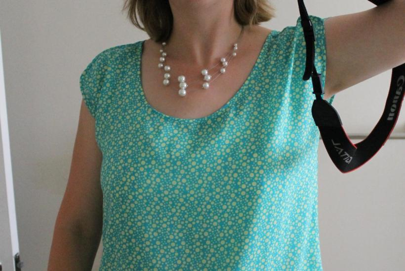 Clothing tips for therapists, teachers, speech paths