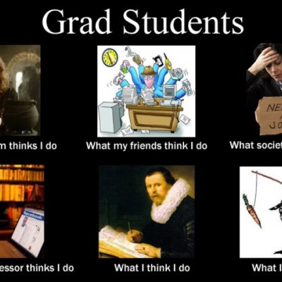 4 Grad School Regrets You Can Avoid — for Speech Paths and Everyone Else!