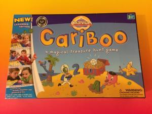 Cariboo Giveaway!