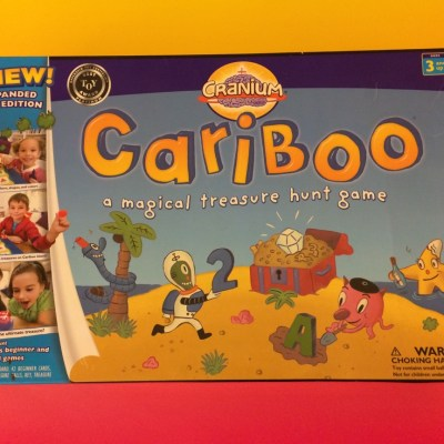 How to Play Cariboo in Speech Therapy