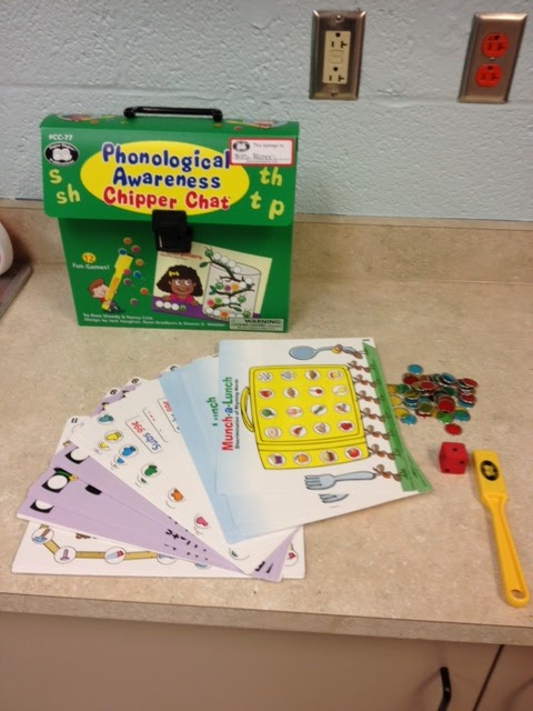 Phonological Awareness Chipper Chat Product Review