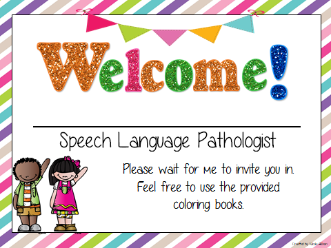 Parent teacher conference speech and language forms speech peeps parent teacher conference speech and language forms altavistaventures Images