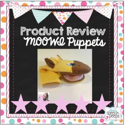 MOOWI Puppets