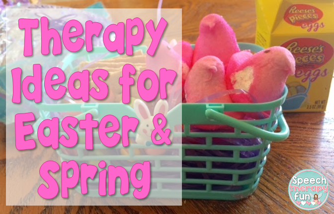 Spring & Easter Fun