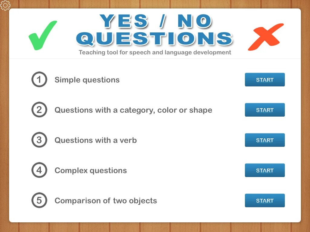 Yes No Questions App Review Amp Giveaway