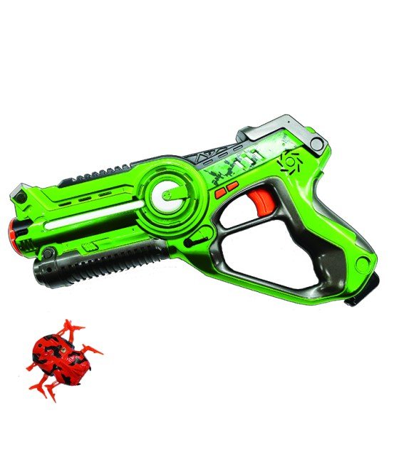 Call of Life Laser Shooting Green