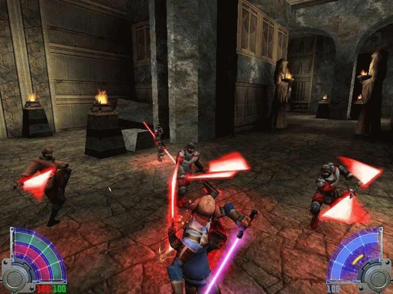 Star Wars Jedi Knight Jedi Academy Download Full Game Speed New